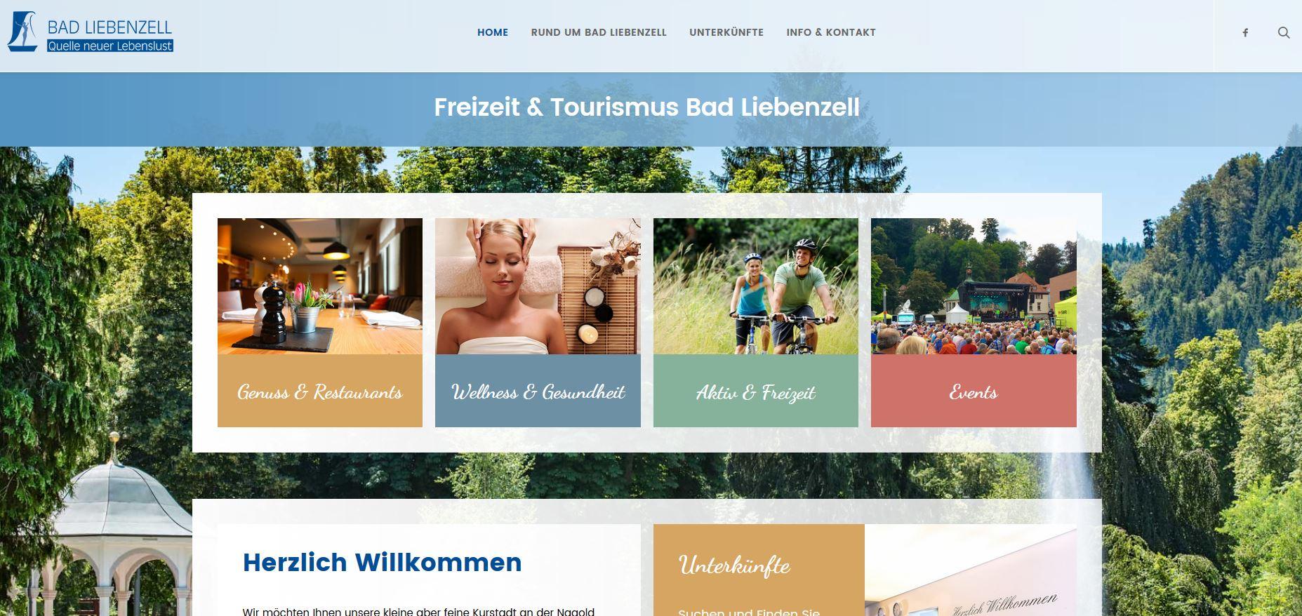 freizeit und tourismus in bad liebenzell bad liebenzell. Black Bedroom Furniture Sets. Home Design Ideas