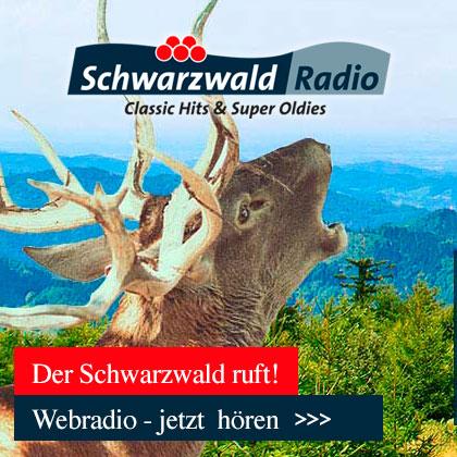 Schwarzwald Radio - Webradio