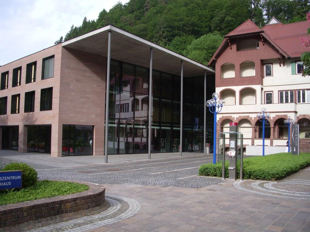 Bürgerzentrum_Bad Liebenzell