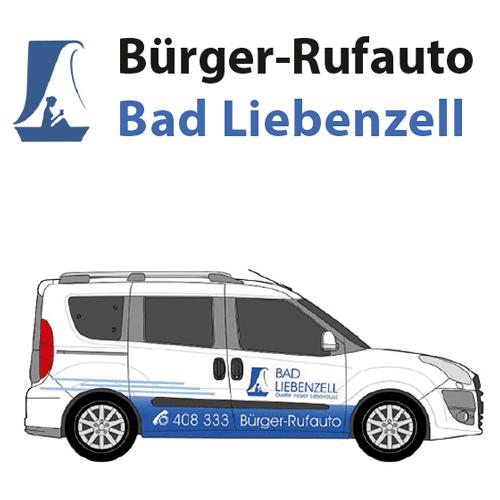 Download Flyer Bürgerrufauto Bad Liebenzell