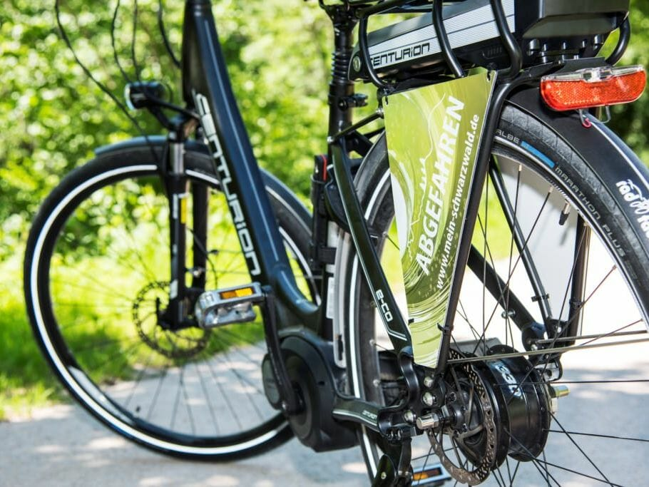 E-Bike_Bad Liebenzell Nagoldtal