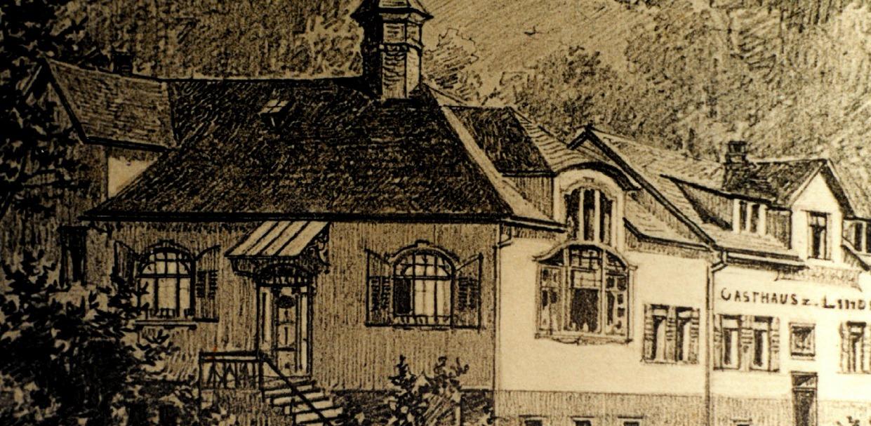 Gasthaus Lindenwirtin