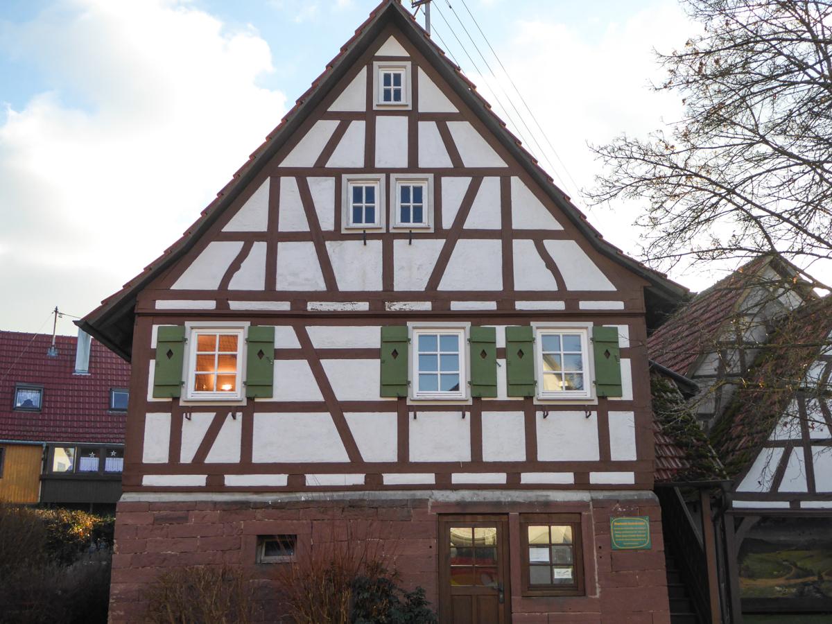 Gottliebin-Dittus-Haus