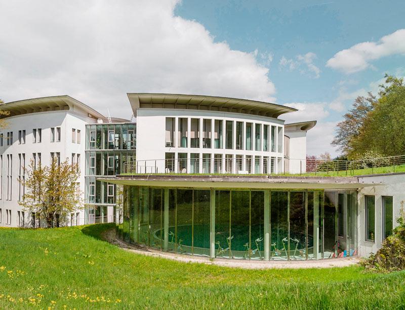 cts-Klinik-SCHLOSSBERG Bad Liebenzell