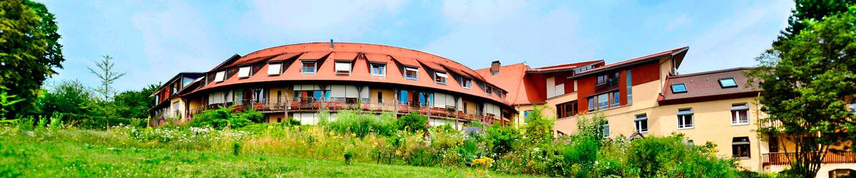 Paracelsuskrankenhaus Bad Liebenzell
