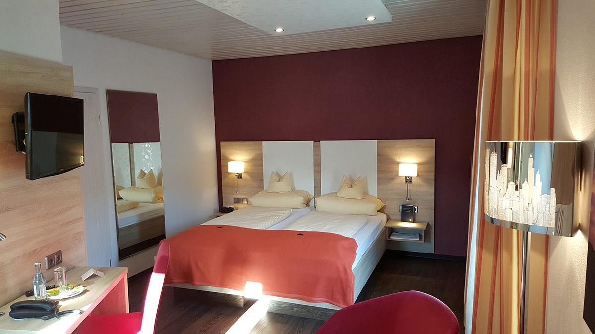 Hotel Koch Bad Liebenzell