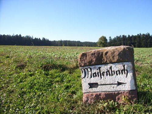 Maisenbach