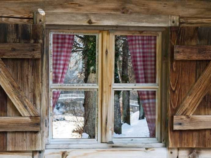Bad Liebenzell im Schnee
