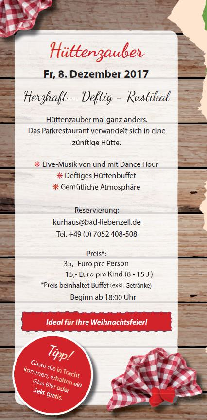 Bad Liebenzell Kurhaus