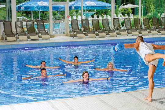 aquafitness bad liebenzell