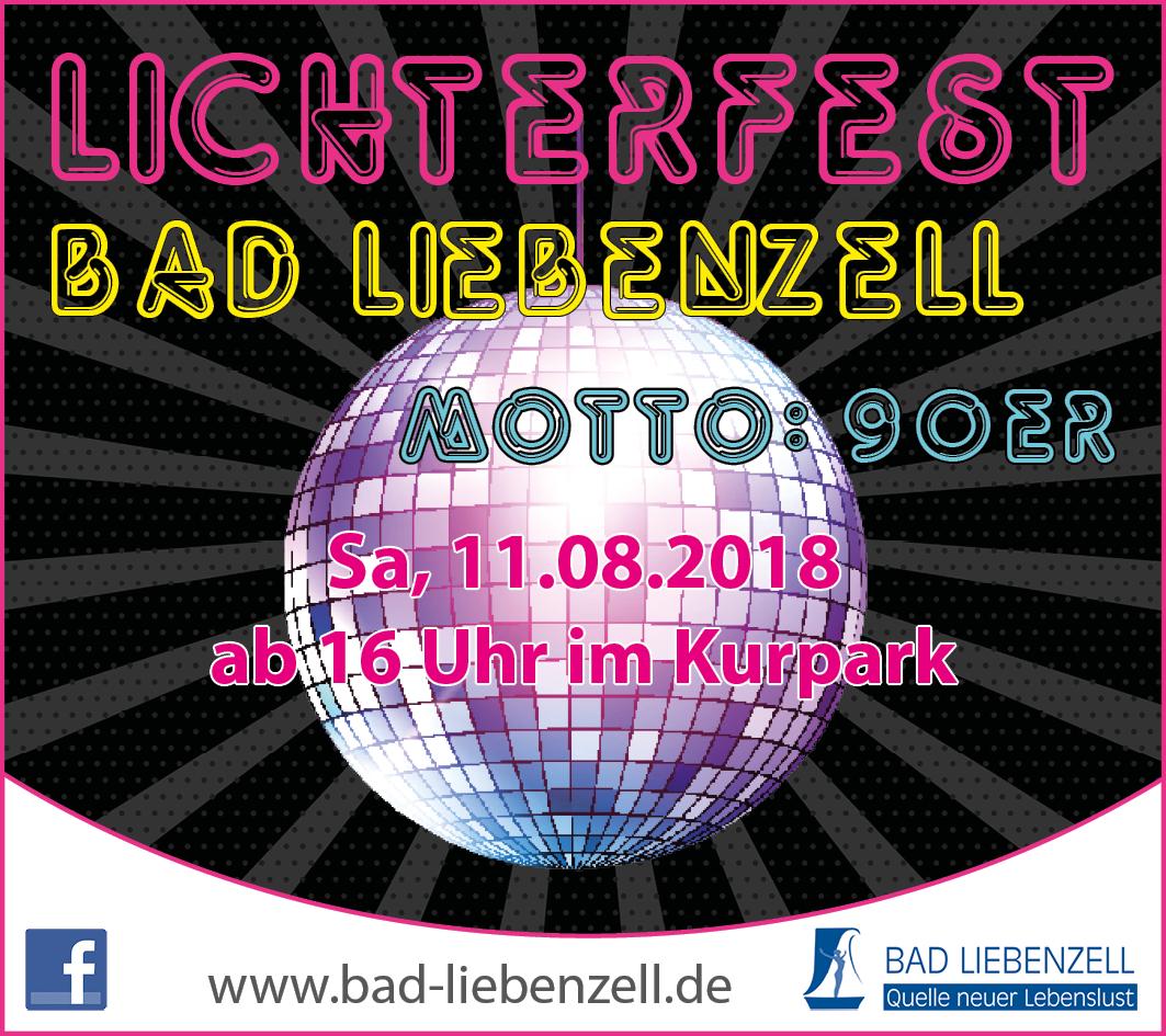 Lichterfest 90er