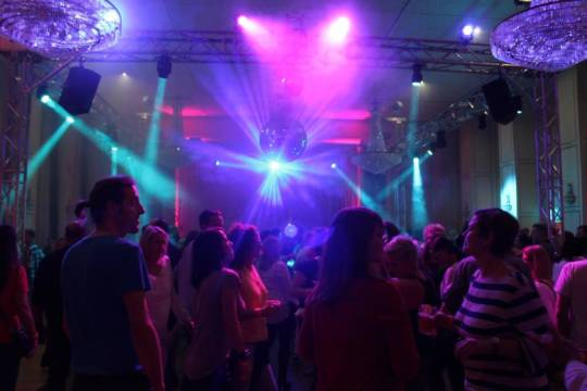 30+ Party Bad Liebenzell