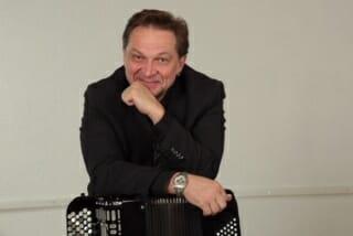 Musiker Sergej