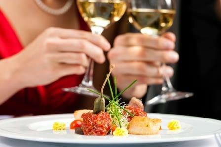 Musik und Kulinarik