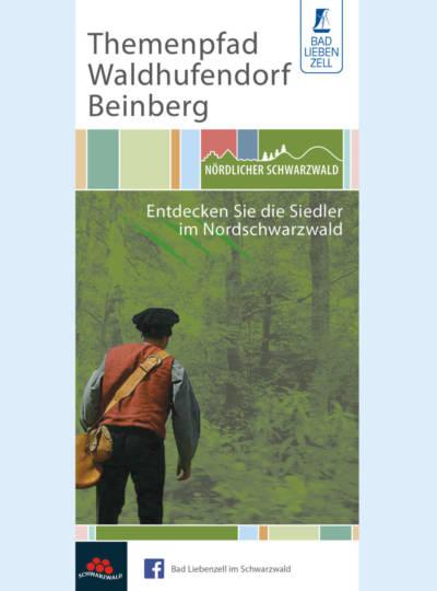 Titelseite Waldhufendorf
