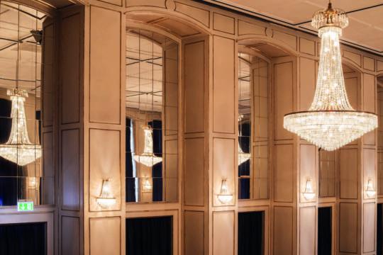 Spiegelsaal KH