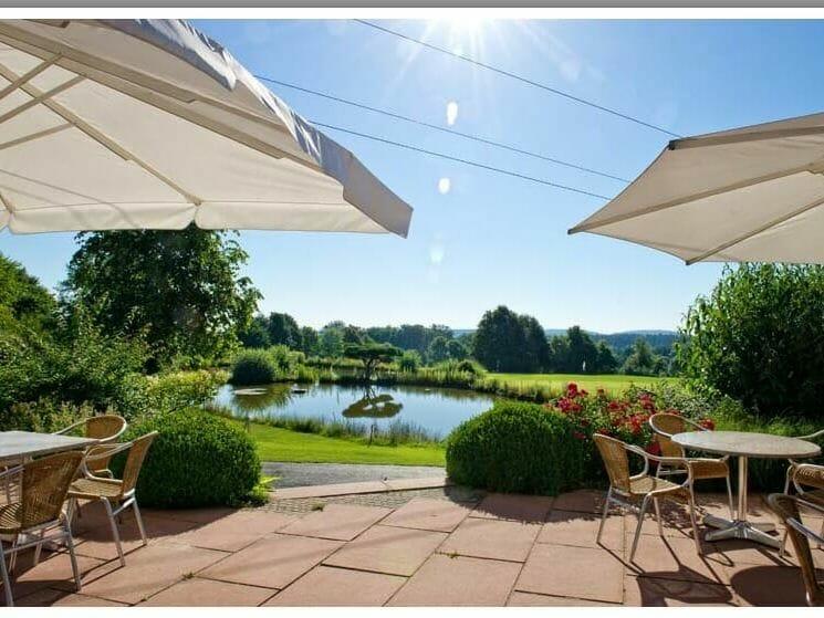 Golfclub Restaurant Bad Liebenzell